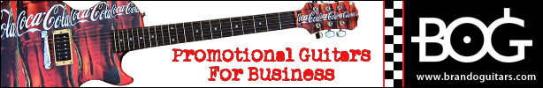 Brand O' Guitar Company